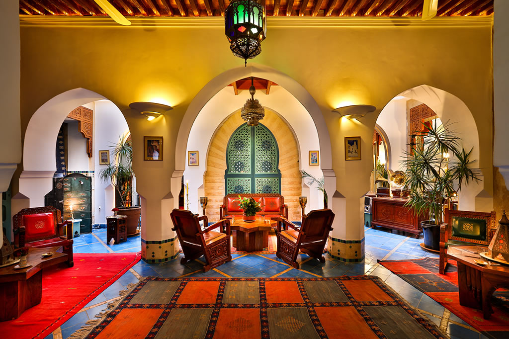 Riad Moucharabieh Marrakech