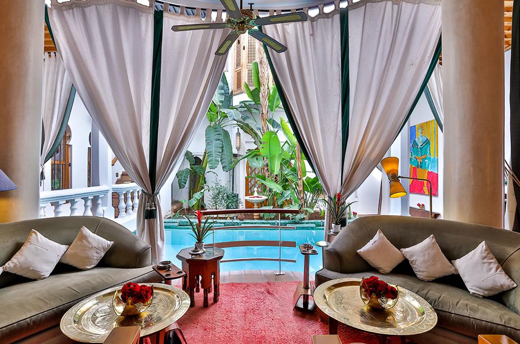 Riad Matisse Marrakech