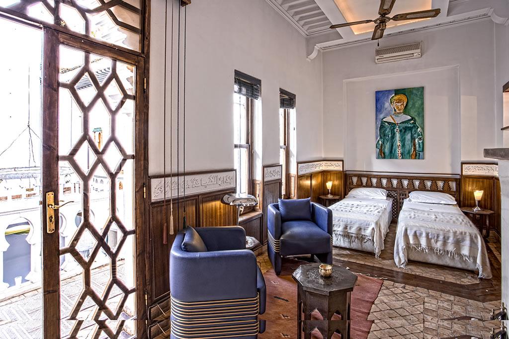chambre-acajou Aile Matisse