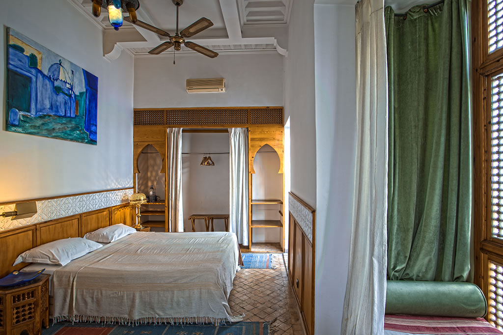 chambre-minzeh aile matisse